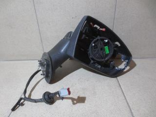 Запчасть зеркало правое электрическое Ford EcoSport