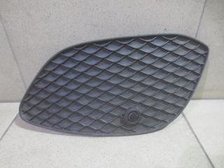 Запчасть решетка в бампер правая Mercedes-Benz GLC-class