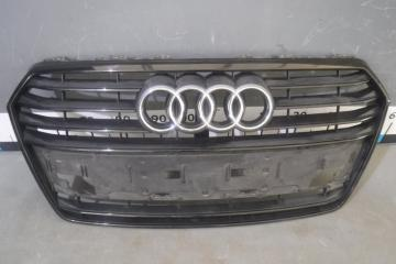 Запчасть решетка радиатора Audi A7