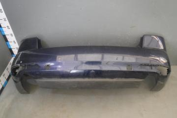 Запчасть бампер задний Mazda CX-7