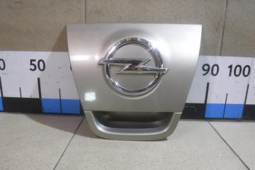 Запчасть ручка двери багажника наружная Opel Astra