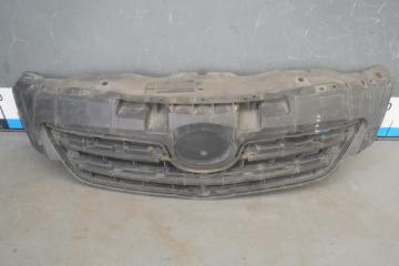 Запчасть решетка радиатора Toyota Auris