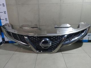 Запчасть решетка радиатора Nissan Murano