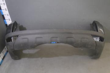 Запчасть бампер задний Mitsubishi Pajero Sport