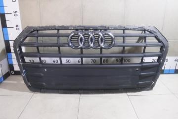Запчасть решетка радиатора Audi Q5