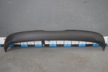 Запчасть накладка заднего бампера Lada Vesta