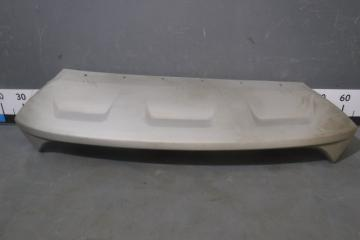 Запчасть накладка переднего бампера Ford Kuga