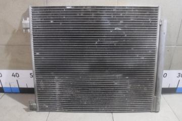 Запчасть радиатор кондиционера Nissan Qashqai