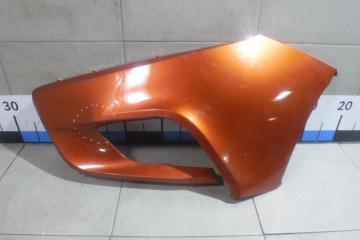 Запчасть накладка переднего бампера левая Lada Vesta SW Cross