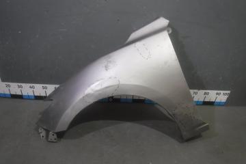 Запчасть крыло переднее левое Mazda Mazda3