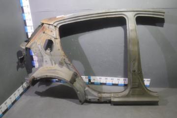 Запчасть кузовной элемент Lifan X50