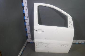 Запчасть дверь передняя правая Peugeot Expert II