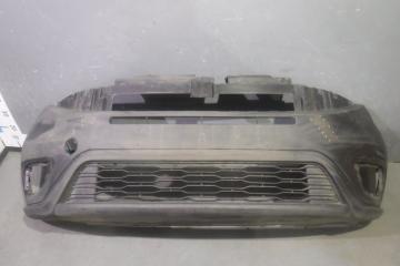 Запчасть бампер передний Fiat Doblo