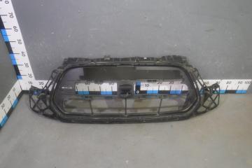 Запчасть кронштейн переднего бампера Ford Transit