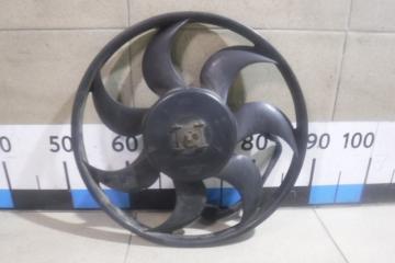 Запчасть вентилятор радиатора Hyundai Trajet