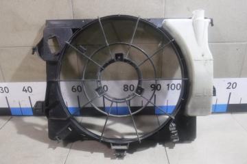 Запчасть диффузор вентилятора KIA RIO