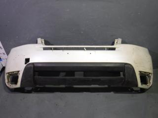 Запчасть бампер передний Subaru Forester