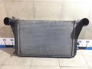 Запчасть интеркулер Volkswagen Caddy