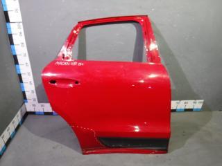 Запчасть дверь задняя правая Porsche Macan