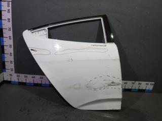 Запчасть дверь задняя правая Hyundai Veloster