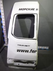 Запчасть дверь багажника левая Ford Transit