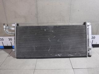 Запчасть радиатор кондиционера Genesis G70