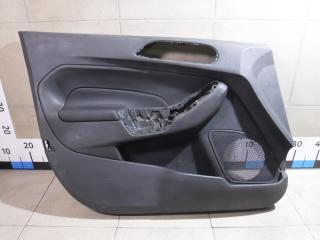 Запчасть обшивка двери передней левой ford Fiesta