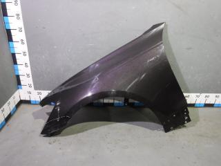 Запчасть крыло переднее левое KIA K900