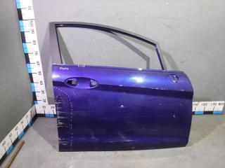Запчасть дверь передняя правая Ford Fiesta