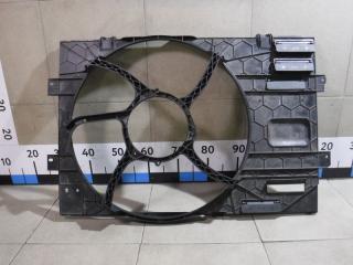Запчасть диффузор вентилятора Volkswagen Transporter