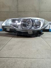 Запчасть фара левая Subaru Impreza