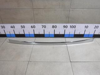 Запчасть накладка крышки багажника Hyundai Solaris