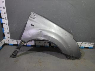 Запчасть крыло переднее правое Renault Koleos