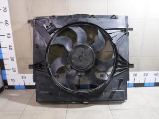 Запчасть вентилятор радиатора Mercedes-Benz Vito