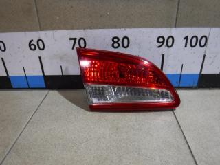 Запчасть фонарь задний внутренний левый Nissan Almera