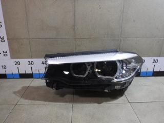 Запчасть фара левая BMW 5-series