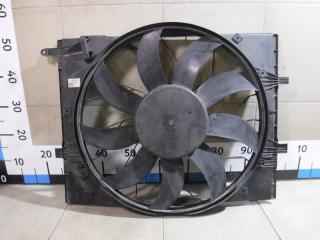 Запчасть вентилятор радиатора Mercedes-Benz C-class