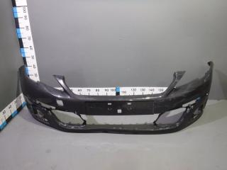 Запчасть бампер передний Peugeot 308