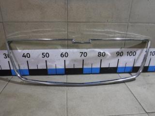 Запчасть рамка решетки радиатора Chevrolet AVEO