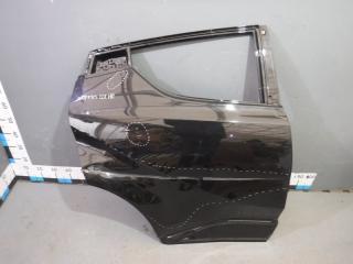 Запчасть дверь задняя правая Toyota C-HR