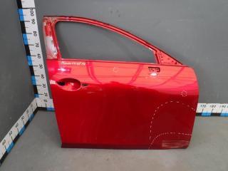 Запчасть дверь передняя правая Mazda Mazda3