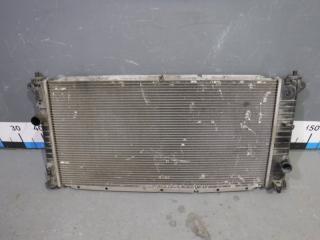 Запчасть радиатор основной SsangYong Actyon