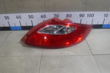 Запчасть фонарь задний правый Mazda Mazda2