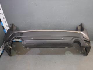Запчасть бампер задний Subaru Forester