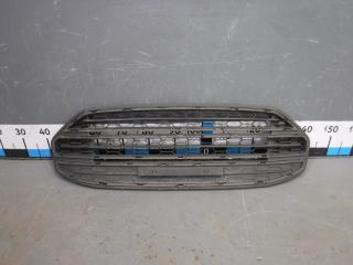 Запчасть решетка в бампер центральная Ford EcoSport