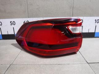 Запчасть фонарь задний левый BMW X7