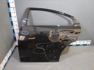 Запчасть дверь задняя левая Lexus ES