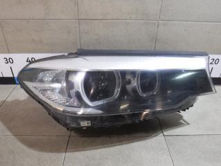 Запчасть фара правая BMW 5-series