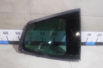 Запчасть стекло кузовное глухое правое Opel Zafira