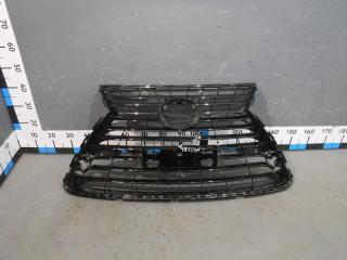 Запчасть решетка радиатора Lexus NX200